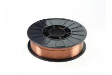 Проволока сварочная омедненная СВ08Г2С ф1,6мм (катушка 15кг) ER70S-6-1.6