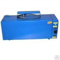 Электрическая печь для прокалки электродов ПСПЭ20-400 220В 1,4кВт t-400°С V-20кг 15кг