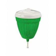 Умывальник-рукомойник пластиковый 3л с крышкой