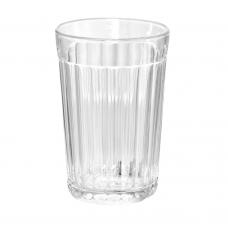 Стакан гранёный 250мл стекло 110х73,8мм 1/24 ОСЗ Гусь-Хрустальный 03с785