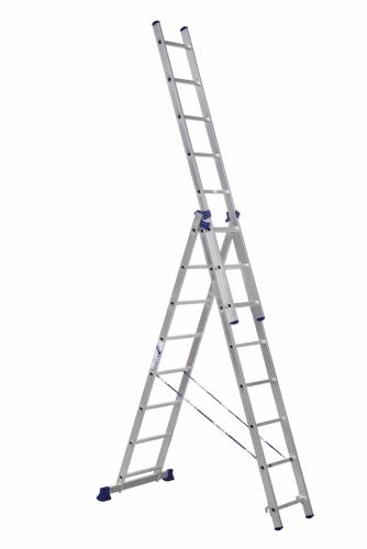 Лестница универсал. алюм. (5307)
