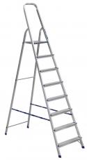 Лестница-стремянка алюм. (А/М710)