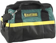 Сумка для инструмента переносная KRAFTOOL 38712-12 12