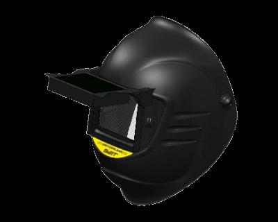 Маска электросварщика НН7-С4