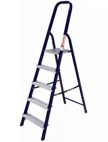 Лестница-стремянка (М8407)
