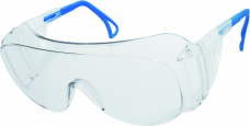 Очки защитные слесарные открытые О45 (PL)