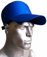 Каскетка-бейсболка защитная
