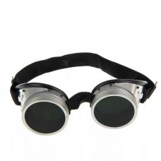 Очки защитные газосварщ. вспомогательные закрытые ЗН56-Г1(5) непрямая вентиляция 2крепления резинка