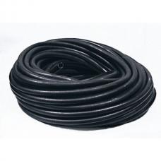 Рукав кислородный ф6,3х13мм (lll) 2МПа резиновый черный (40м) ГОСТ 9356-75 БРТ