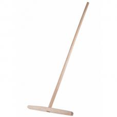 Швабра для пола деревянная с черенком 36см 1300мм высший сорт