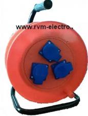 Электроудлинитель силовой УХ-12(4-18-1154)