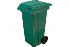 Контейнер для мусора  пластиковый MК/GBP-121