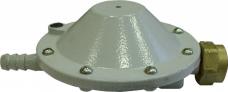 Редуктор пропановый РДСГ1-1.2 быт. 1,2м3/ч 0,007-0,16МПа 160х60х96мм 0,33кг