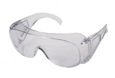 Очки защитные слесарные открытые О35 (PL)