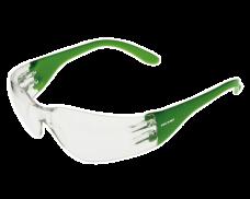 Очки защитные слесарные открытые О17 (PC)
