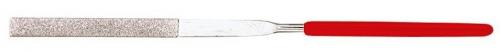 Надфиль алмазный плоский 180х5мм тупоносый тип.1 исп.1 форма 01