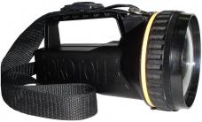 Фонарь поисково-спасательный LED ФПС-4/6 ПМ/СА 6В 4,5Ач50м 5/8ч ф125 1,4кг