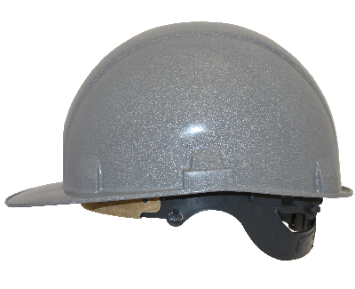 Каска защитная СОМЗ-55 Favorit Termo серебристая Standart