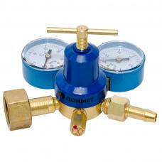 Редуктор кислородный БКО-50Дм Донмет 50м3/час 20-1,25МПа G3/4 ф9мм 0,78кг