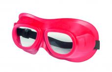 Очки защитные слесарные закрытые ЗН18-PC
