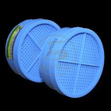 Фильтр патрон к респиратору РПГ-67 (2201)