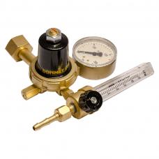 Редуктор аргоновый Аргон/СО2 RAr/CO-200-2 DM с ротаметром