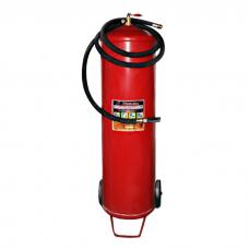 Огнетушитель ОП-70/88 порошковый заряд-70кг V-88л до 6м 20с 1,6МПа 300х1290мм 99кг