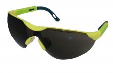 Очки защитные слесарные открытые О85 (5-2,5РС)