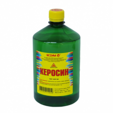 Керосин КО-25 осветительный 0,5л ПЭТ