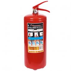 Огнетушитель ОП-6(з) ABCE порошковый 6кг 1,4МПа 12с 3м