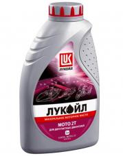 Масло моторное для 2-тактных двигателей Лукойл 1л