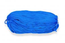 Шнур ПА (полиамидный) плетеный ф4,0мм без сердечника. (бух.25м) /51-8-004/