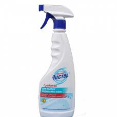 Средство чистящее Мистер Чистер 500мл для акриловых ванн