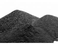 Карбид кремния шлиф. 63/64С(GC) зеленый №25-20 (F60-F80) абразив. порошок 200-300мкм