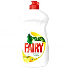 Средство для посуды Fairy 450г в ассортименте 1/21 P&G