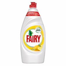 Средство для посуды Fairy 900мл в ассортименте 1/12 P&G