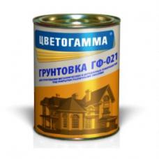 Грунт ГФ-021 ТНП