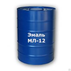 Эмаль МЛ-12 ТНП
