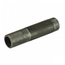 Сгон стальной (черный) ГОСТ 8969-75 из труб по ГОСТ 3262-76