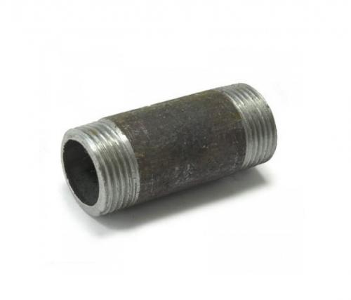 Бочата стальные черные из труб по ГОСТ 3262-76