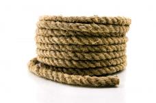 Канат ЛПТ(ПТ) (льнопеньковая тросовой свивки)