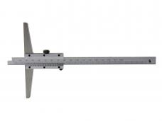 ШтангенГлубиномер ШГ-160-0,05 Калиброн 0-160мм с толщиномером