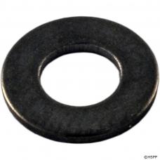 Шайба плоская оксид DIN 125