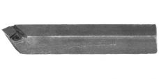 Резец проходной прямой угол в плане 45°,исполнение 2 ВК8 ГОСТ 18878-73 (Канаш)