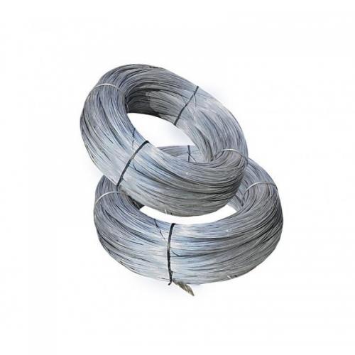 Проволока общего назначения (вязальная) низкоуглеродистая термически обработанная  ГОСТ 3282-74