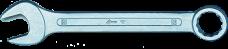 Ключ гаечный комбинированный КГК