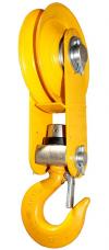 Блок монтажный грузоподъемный с крюком БМ (СВПК)