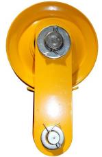 Блок монтажный грузоподъемный БМ (СВПК)