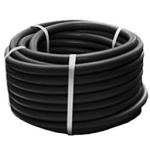 Рукав кислородный резиновый ф9х18мм (IIl) черн/син.полоса (бухта 50м) ВРТ/Саранск