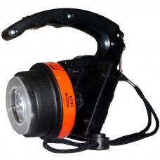 Фара ручная взрывозащищённая светодиод.ФР-ВС М